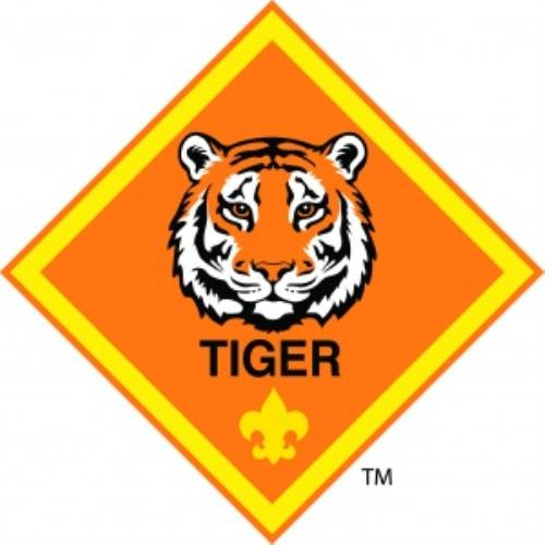 Pack 607 Tiger Badge